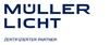 Autorisierter Händler für Müller-Licht