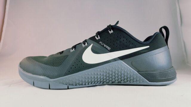 Nike Metcon 1 Men's Cross Training Shoe 704688 001 Size 10