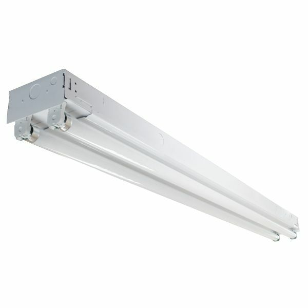2 x 32w 4 feet linear fluorescent double strip lighting ceiling 2 x 32w 4 feet linear fluorescent double strip lighting ceiling fixture aloadofball Gallery