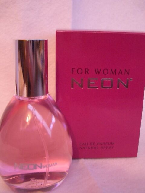 NEON for Woman EdP Spray 100 ml Fanatica