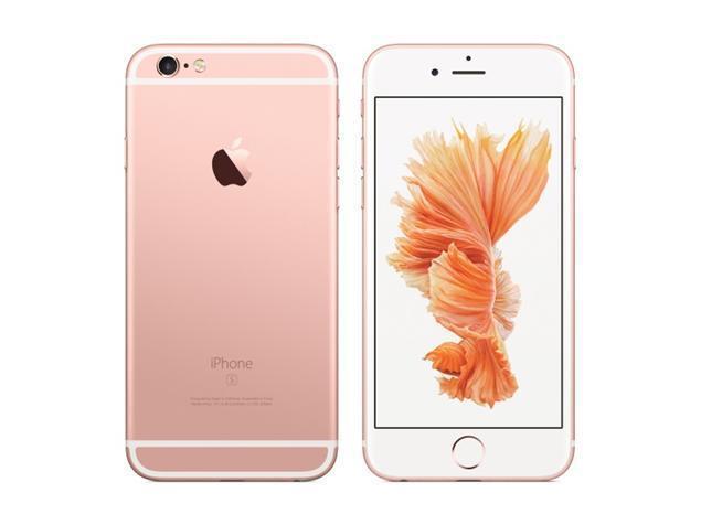 APPLE IPHONE 6S 64GB ROSE GOLD GRADO A+++ PARI AL NUOVO + GARANZIA E ACCESSORI