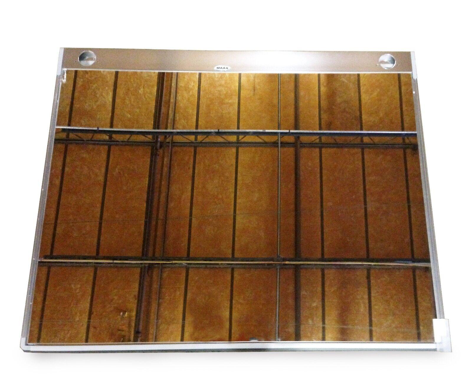 MAAX Bathroom Glass Mirror Cabinet Door 10080235-801 | eBay