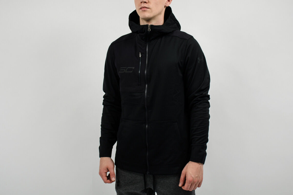 under armour sweater jacket
