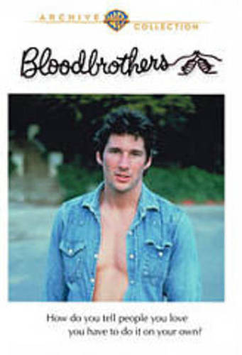 BLOODBROTHERS NEW REGION 1 DVD