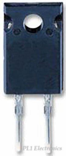CADDOCK - MP930-100-1% - RESISTOR, 100 OHM