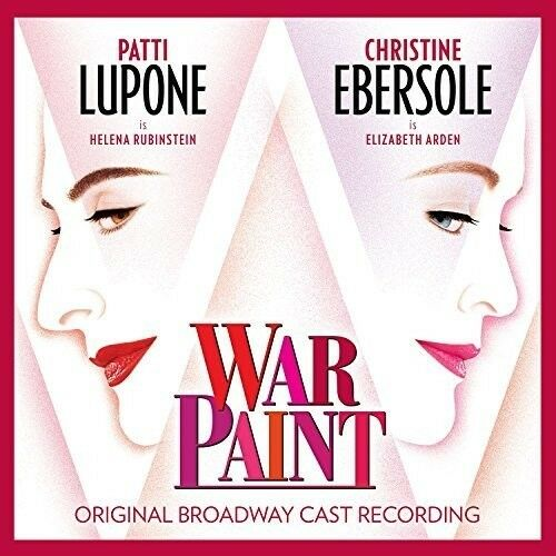 Patti LuPone - War Paint (Original Broadway Cast Recording) [New CD]