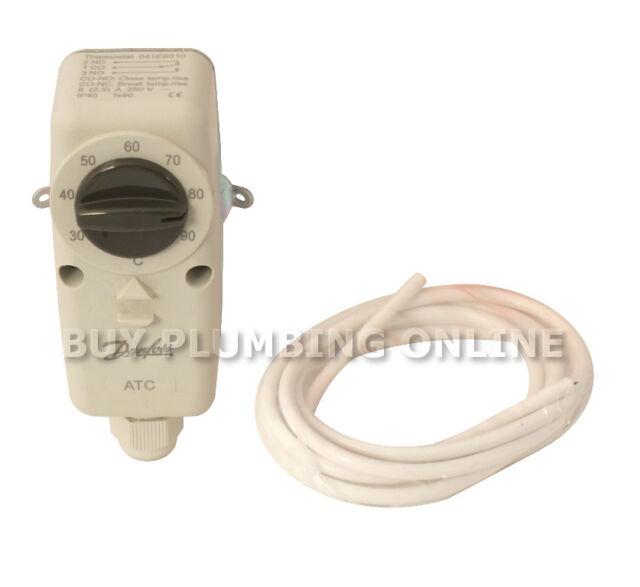 danfoss wiring diagrams y plan · danfoss atc cylinder stat 041e001000 ...