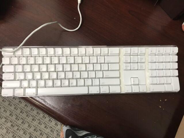 apple usb keyboard. $29.99 apple usb keyboard