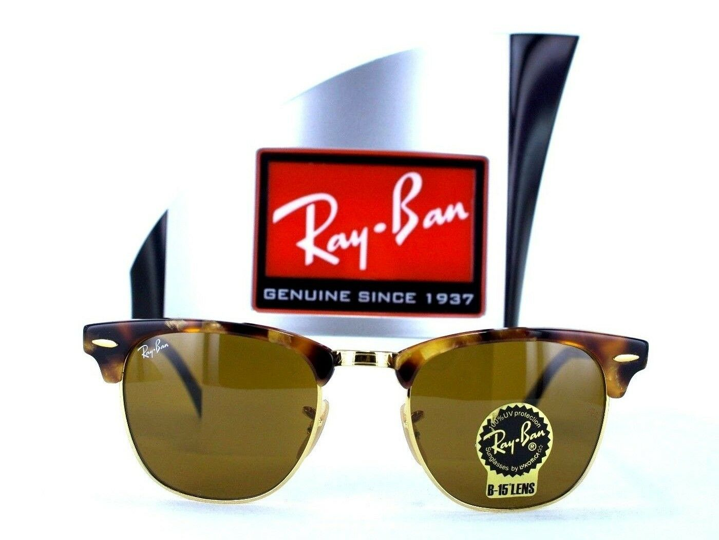 Ray-Ban Rb3016 Mens Sunglasses Color 1160 Size 49 Mm | eBay