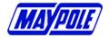MAYPOLE authorised reseller