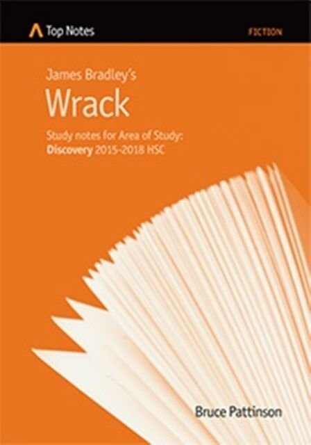 HSC English Top Notes study Guide Wrack