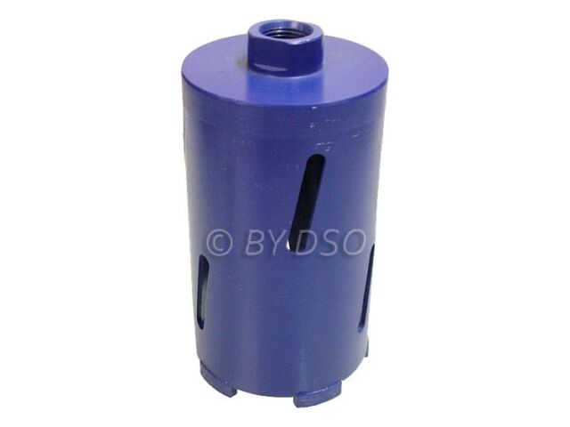 Silverline Trade Quality Diamond Core Drill 91 x 150mm