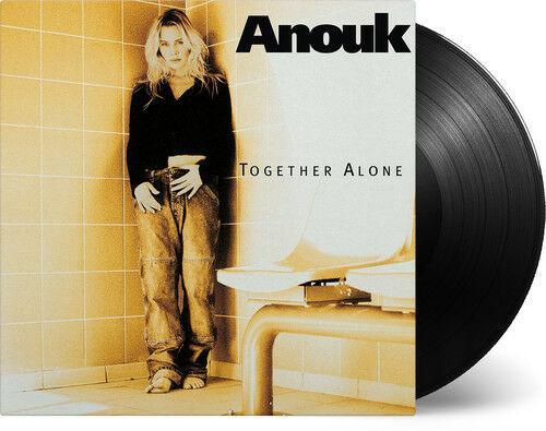 Anouk - Together Alone [New Vinyl] Holland - Import