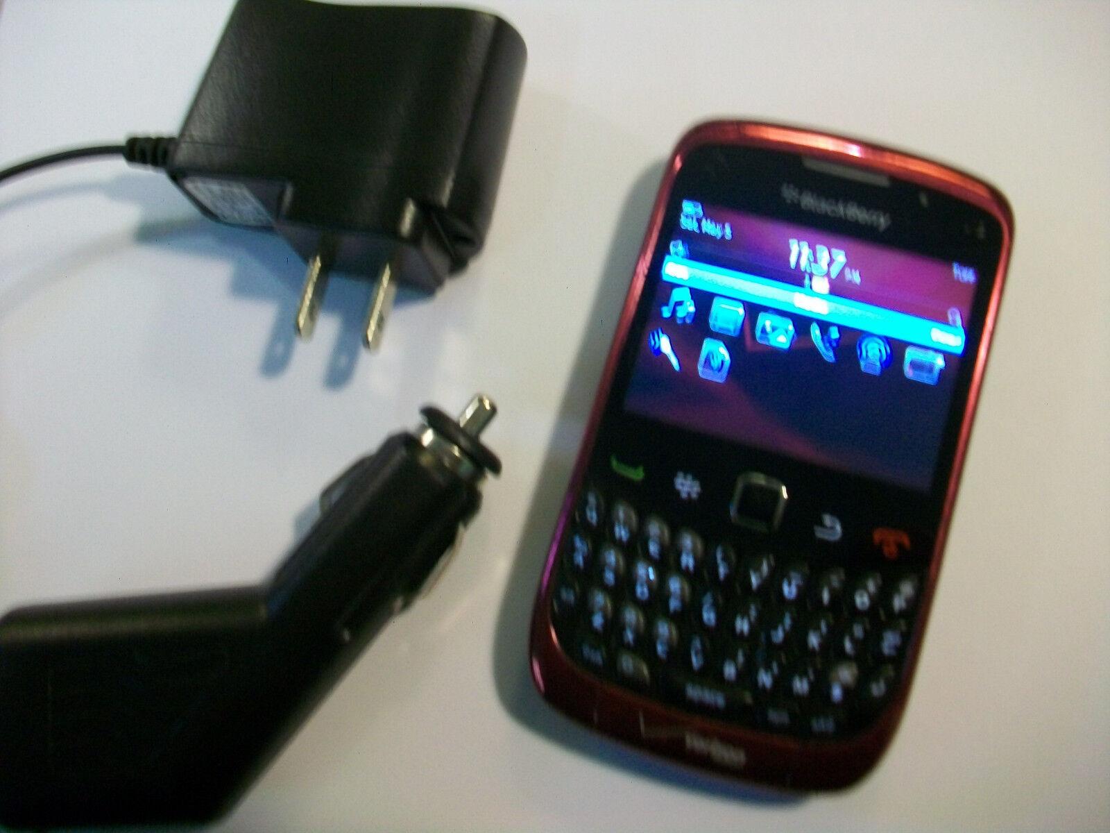 blackberry curve 9330 purple verizon smartphone ebay rh ebay com BlackBerry Curve 8900 BlackBerry Curve 9360
