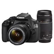 Canon EOS 1200D 18.0 Megapixels Digital Camera  B...