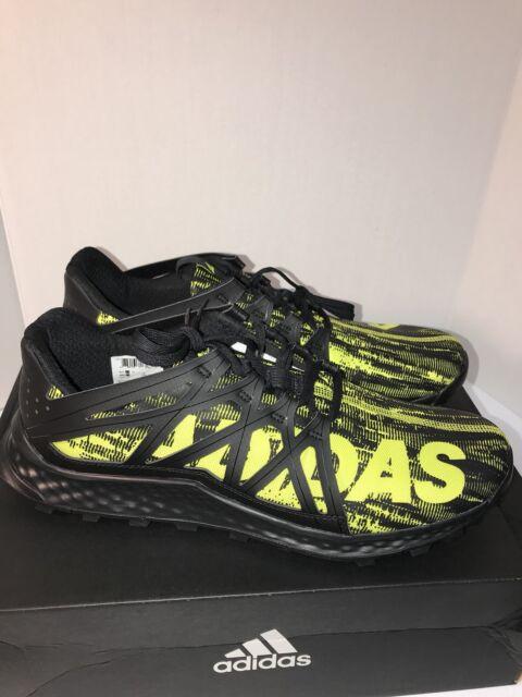 Adidas Performance hombres vigor Bounce m Trail run 13 D (m) US eBay