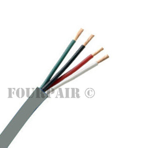 4 conductor alarm wire trusted wiring diagram 18 4 security alarm wire cable stranded shielded 4 conductor 18 awg 4 wire speaker cable color code 4 conductor alarm wire greentooth Image collections