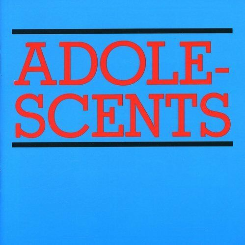 Adolescents, The Adolescents, Los Adolescents - Adolescents [New CD]
