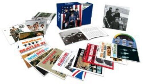 The Beatles - U.S. Albums [New CD] Boxed Set