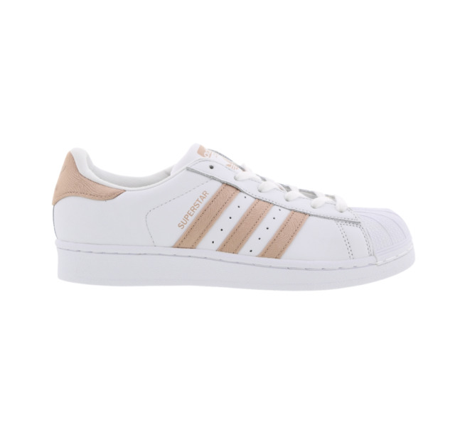 super popular efd59 e4677 Da Donna Adidas Superstar W Scarpe Da Ginnastica Bianco S76921
