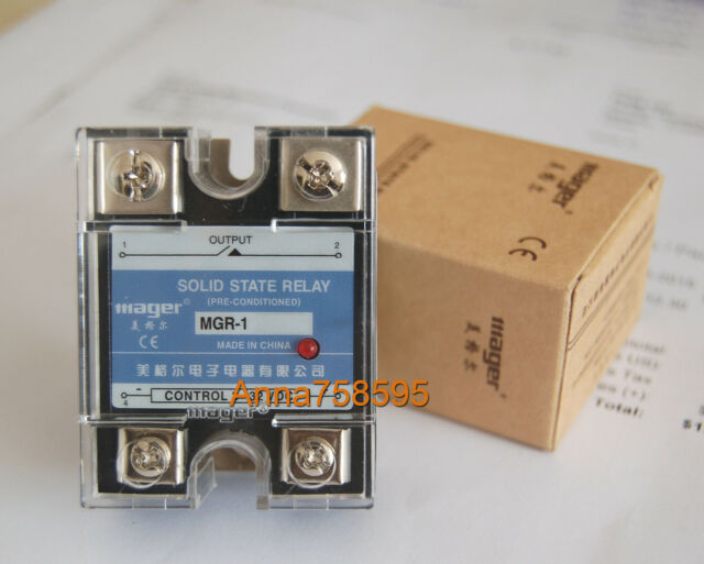 solid state relay mgr 1 dd220d10 ssr 10a dc dc input 3 32v