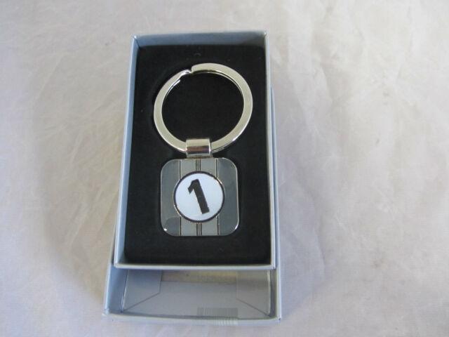 Genuine Ford Gt Key Ring