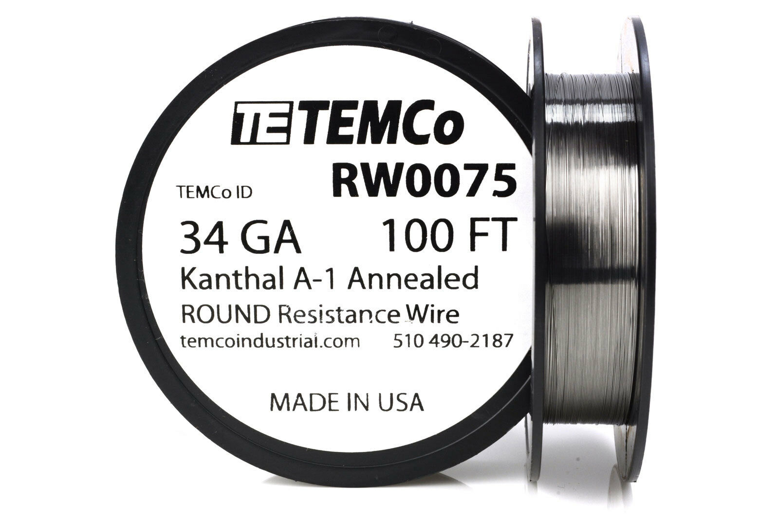 Dorable Temco Kanthal Wire Mold - Wiring Schematics and Diagrams ...