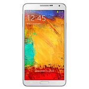 Samsung Galaxy Note 3 SM N900  32 GB  Classic Whi...