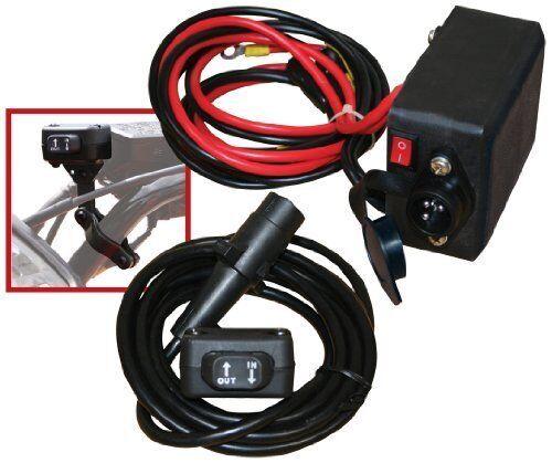 Champion power equipment c18014 winch rocker switch remote ebay freerunsca Image collections