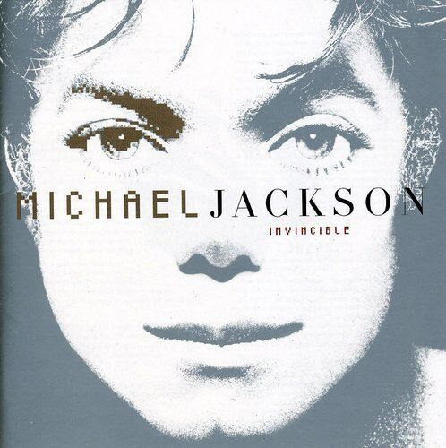 Michael Jackson - Invincible [New CD]
