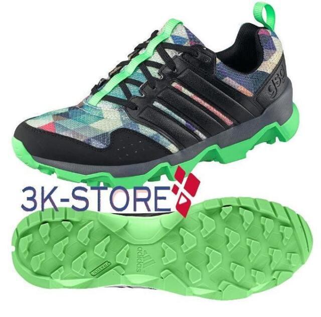 Scarpe corsa Adidas gsg9 tr w donna n39