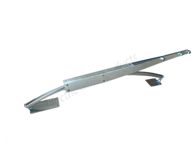 Universal Canopy Type Bow Arm Adapter For Automatic Garage Door