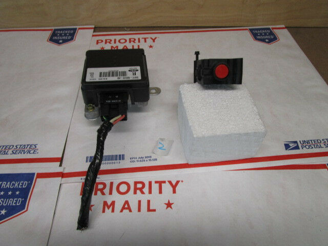 03 04 05 ford crown victoria fuel pump control module 3w1f. Black Bedroom Furniture Sets. Home Design Ideas