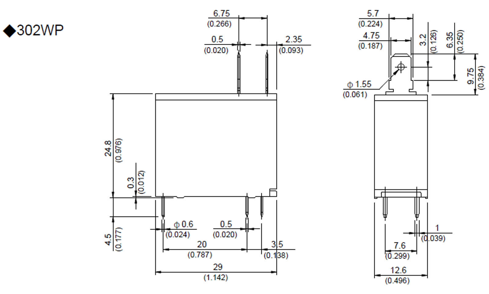 Idec Relay Wiring Diagram Free Picture Schematic | Wiring ... on