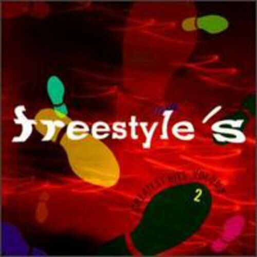 Various Artists - Freestyle's Greatest Hits 2 / Various [New CD] Manufactured On
