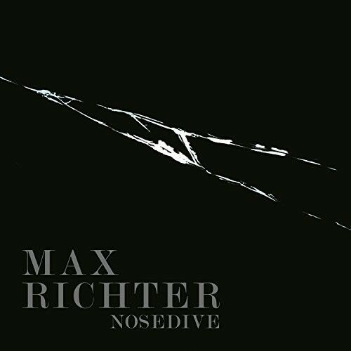 Max Richter - Black Mirror: Nosedive [New Vinyl LP]