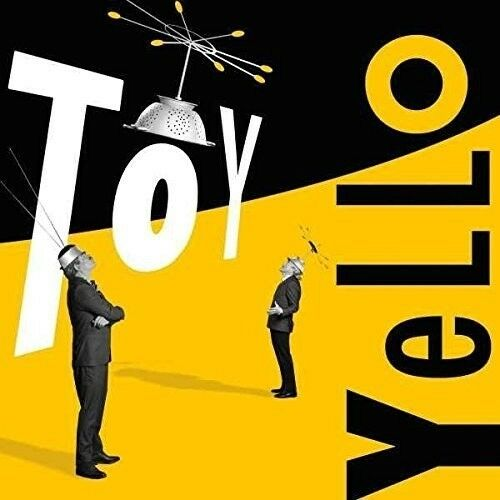 Yello - Toy [New CD] UK - Import