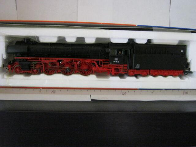 Roco HO 43340 Dampf Lok BtrNr 012 064-2 DB (RG/BQ/124-111S9F3)