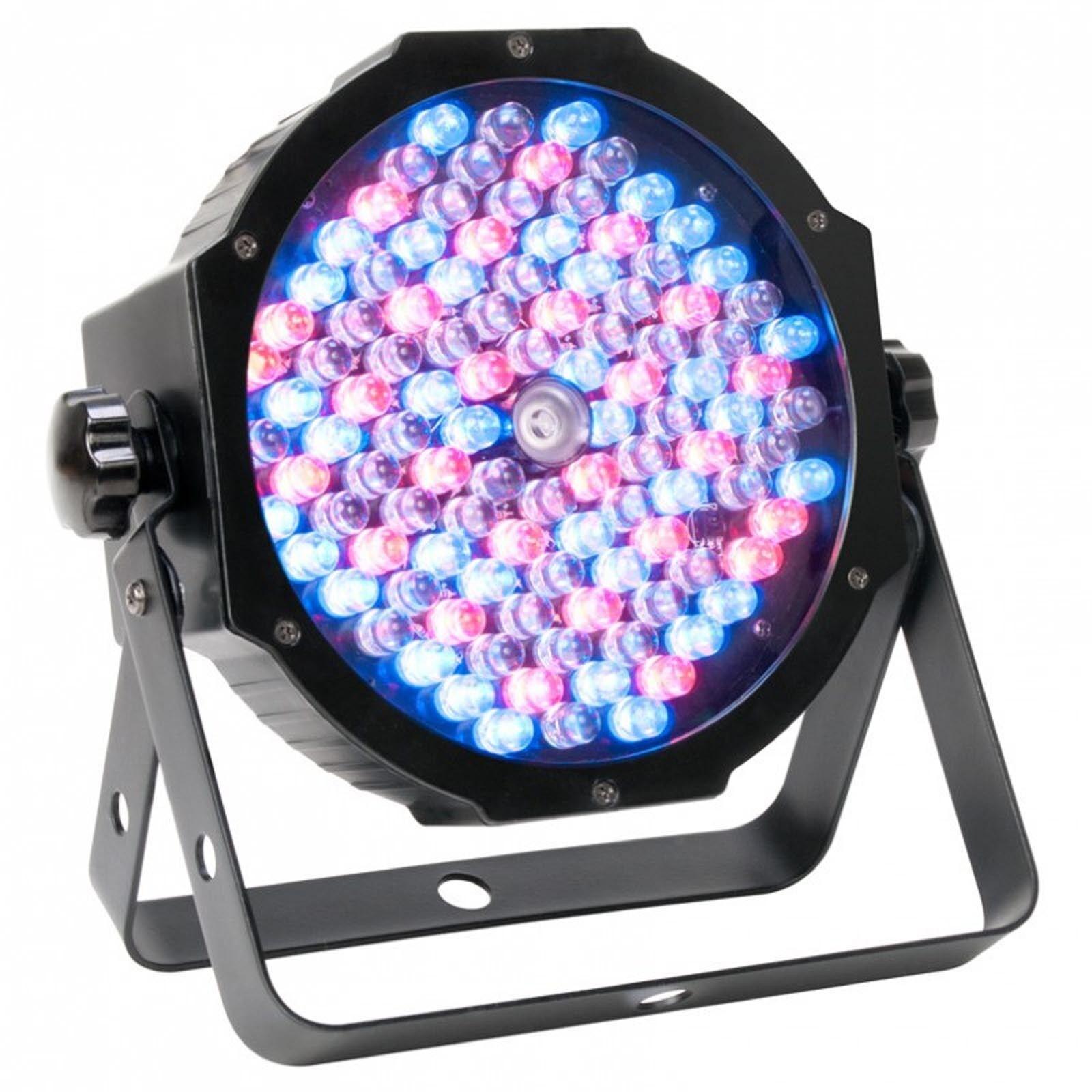 american dj mega par profile led lights ebay