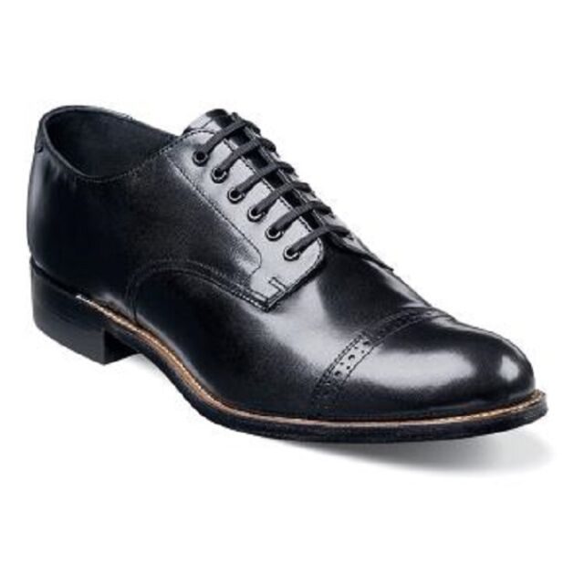 Stacy Adams Men's Madison Cap Toe Oxford Men's Shoes XonejMZR0k