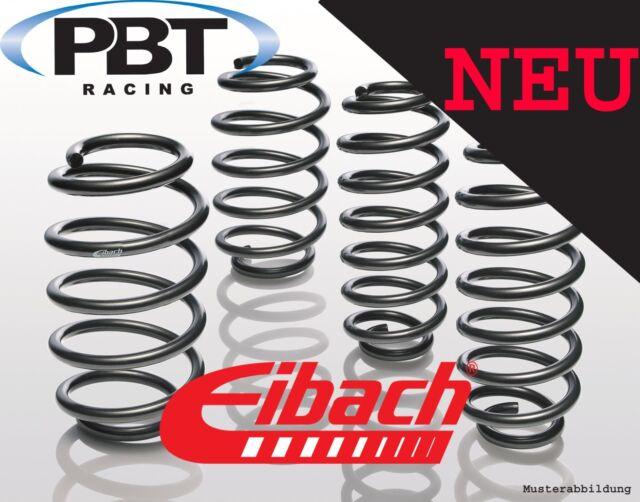 Eibach Springs Pro-Kit AUDI A4 Avant (8K5, B8,B81) 2.7, 3.2, 3.0 AB bj. 06.08