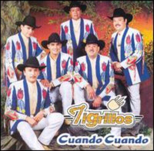 Los Tigrillos - Cuando Cuando [New CD] Manufactured On Demand