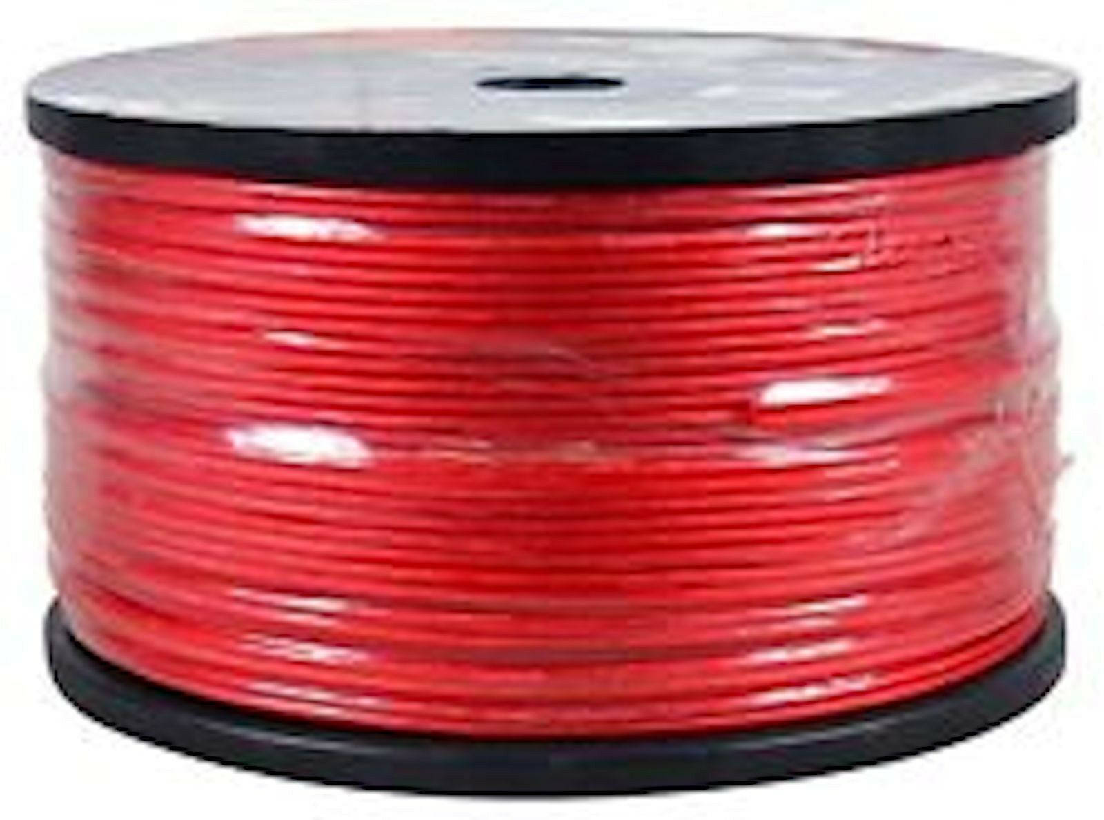 IMC Audio 500 FT 18 Gauge Speaker Cable Wire Roll for Home or Car ...