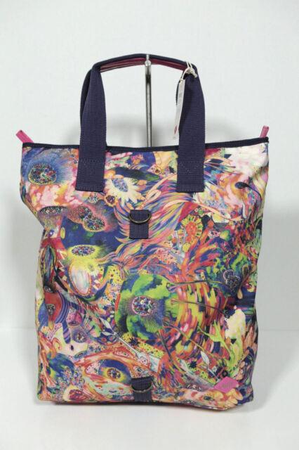 New Oilily Backpack Bag Outdoor Per Shoulder 80 10 16