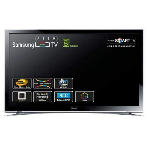 Television SAMSUNG 22 UE-22H5600 QUAD STV FHD WIFI