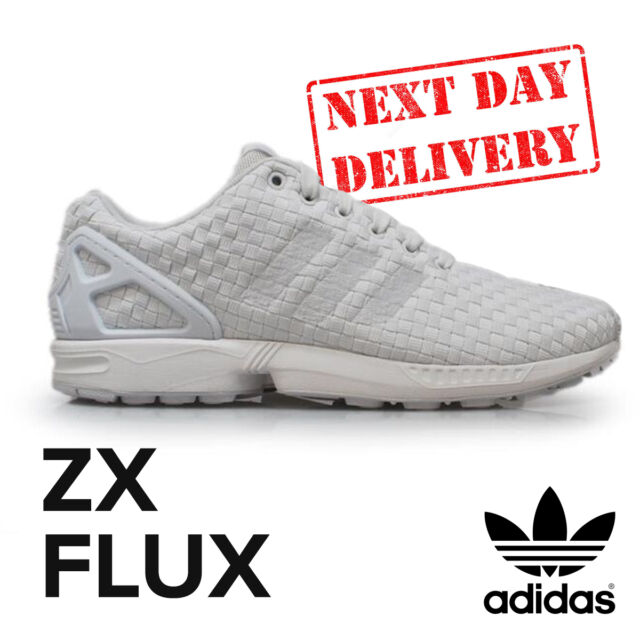 torsion adidas white. new 2017 adidas zx flux woven fashion running retro casual white shoes trainers torsion