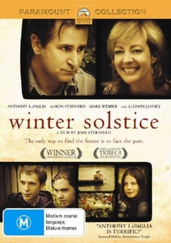 Winter-Solstice-NEW-DVD-R4-Anthony-LaPaglia-Allison-Janney