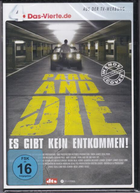 Park and Die *DVD*NEU*OVP* Das Vierte Edition