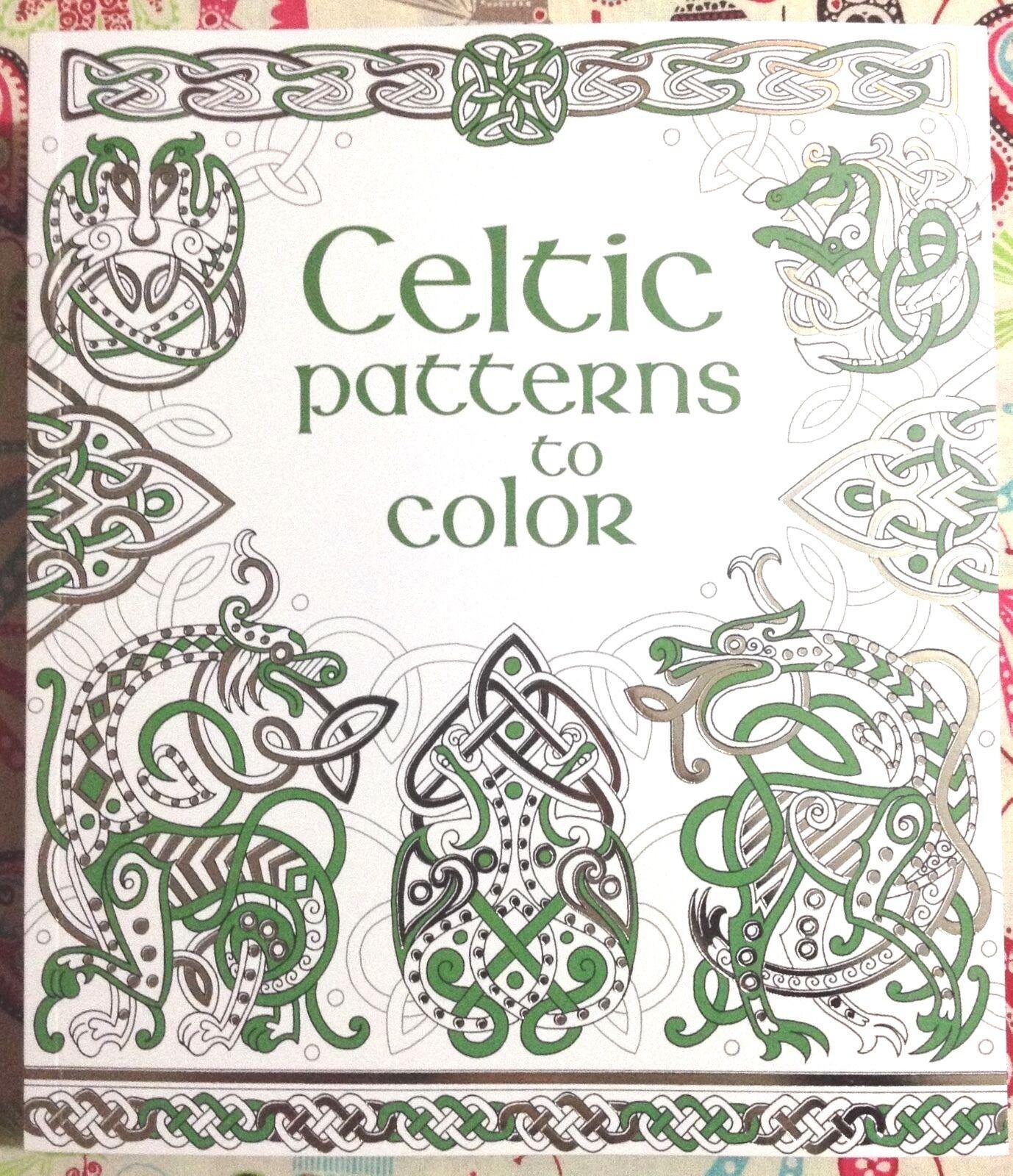 picture 1 of 1 - Usborne Coloring Books