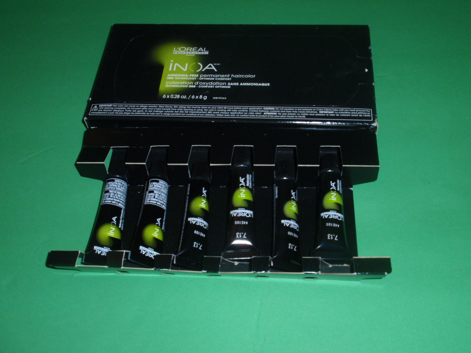 Loreal Inoa Permanent Hair Color 6x028 Oz 5565rvr Ebay